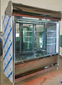 یخچال قصابی و پروتئینی